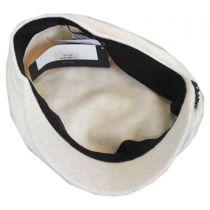 Crystal Wool Cap in