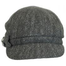 Lucerne Wool Cap in