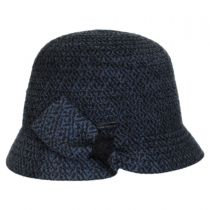 Emelia Cloche Hat alternate view 8