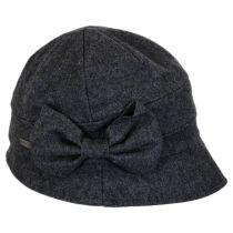 Pippa Soft Wool Cloche Hat alternate view 3