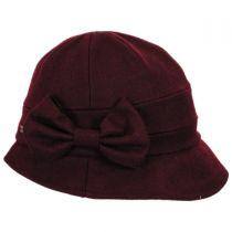 Pippa Soft Wool Cloche Hat alternate view 6