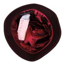 Pippa Soft Wool Cloche Hat alternate view 7