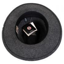 Rhode Wool LiteFelt Fedora Hat in