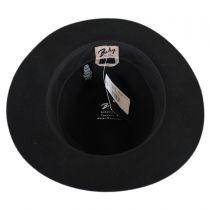 Meren Wool LiteFelt Fedora Hat