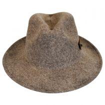 Boley Wool LiteFelt Fedora Hat alternate view 7