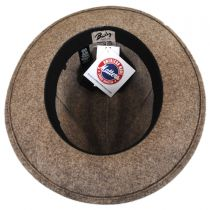 Boley Wool LiteFelt Fedora Hat alternate view 14