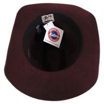 Ashmore Wool LiteFelt Fedora Hat alternate view 14
