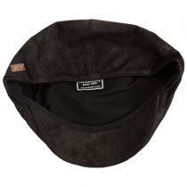 Lazar Suede Leather Ivy Cap alternate view 16