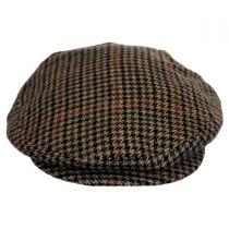 Lord Houndstooth Tweed Wool Blend Ivy Cap alternate view 14
