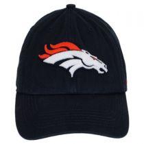 Denver Broncos NFL Franchise Fitted Baseball Cap alternate view 2