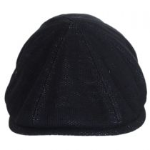 Salko Cotton Newsboy Cap in