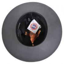 Bankhead Wool Felt Fedora Hat in