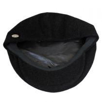 Cole Cashmere and Wool Ivy Cap in