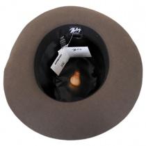 Ralat Superior Fur Felt Fedora Hat in