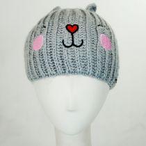 Sophia Knit Headband alternate view 2