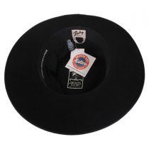 Colver Elite Wool Felt Fedora Hat in