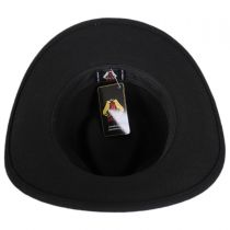 Tombstone Wool Felt Cowboy Hat alternate view 4