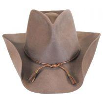 Lexington Wool Felt Western Hat alternate view 2