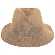Baron Trilby Fedora Hat alternate view 2
