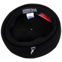 Jax Wool Basque Beret