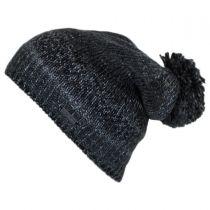 Rocky Range Knit Beanie Hat in