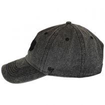 Los Angeles Lakers NBA Caliper Clean Up Strapback Baseball Cap Dad Hat in