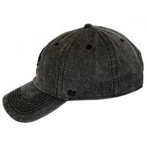 Cleveland Cavaliers NBA Caliper Clean Up Strapback Baseball Cap Dad Hat in