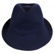 Arnie Bamboo Crushable Trilby Fedora Hat alternate view 2