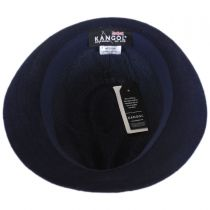 Arnie Bamboo Crushable Trilby Fedora Hat alternate view 4