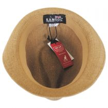 Arnie Bamboo Crushable Trilby Fedora Hat alternate view 8