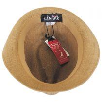 Arnie Bamboo Crushable Trilby Fedora Hat alternate view 24