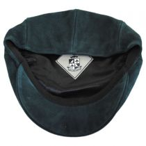 Italian Suede Leather Ivy Cap alternate view 12