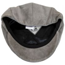 Italian Suede Leather Ivy Cap alternate view 16