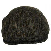 Gillies Herringbone Wool Ivy Cap alternate view 2