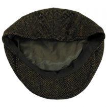 Gillies Herringbone Wool Ivy Cap alternate view 4