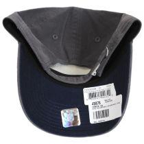 Dallas Cowboys NFL Slouch 9Twenty Strapback Baseball Cap Dad Hat alternate view 4
