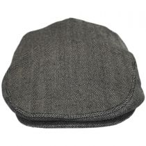 Herringbone Pure Wool Ivy Cap alternate view 2