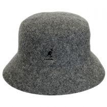 Lahinch Wool Bucket Hat alternate view 10