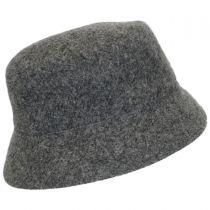 Lahinch Wool Bucket Hat alternate view 11