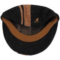 Code Stripe Wool Blend 504 Ivy Cap alternate view 4