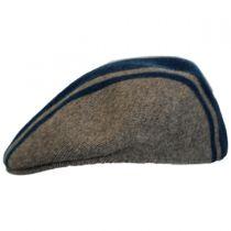 Code Stripe Wool Blend 504 Ivy Cap alternate view 7