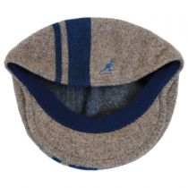 Code Stripe Wool Blend 504 Ivy Cap alternate view 12