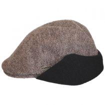 Earflap Wool 507 Ivy Cap in
