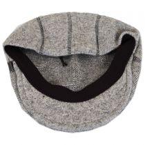 Knit Panel Wool Blend 504 Ivy Cap in