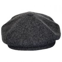 Hawker Wool Newsboy Cap alternate view 6