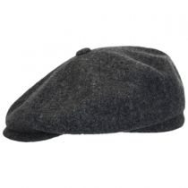 Hawker Wool Newsboy Cap alternate view 7