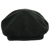 Hawker Wool Newsboy Cap alternate view 10