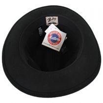 Boley Wool LiteFelt Fedora Hat alternate view 24