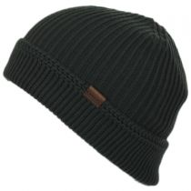 Squad Cuff Pull On Knit Beanie Hat alternate view 8