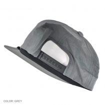Morro Snapback Baseball Cap